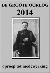De Eerste Wereldoorlog en de Polder