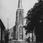 Sint-Jan Baptistkerk Berendrecht