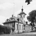 Kasteel Reigershof / Hof Van Delft