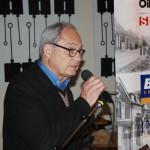 Poldermuseum expo 2016 Hugo dankwoord