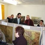 Poldermuseum expo 2016 Philippe tento