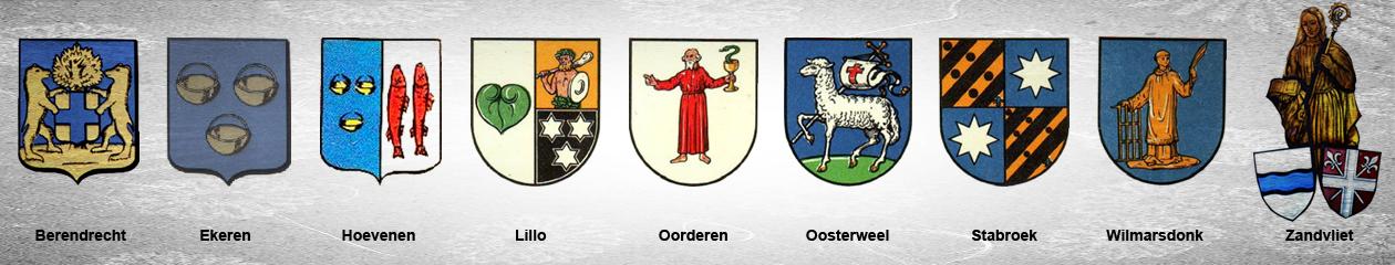 Koninklijke Heemkundige Kring van de Antwerpse Polder vzw